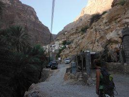 La Snifonie, Wadi Tiwi, Oman 3