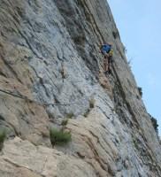 Necronomicon a la Roca dels Arcs, Vilanova de Meïa, Espagne 11