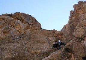 Balade d'Al Gowail, Jebel Kawr, Ibri, Oman 12