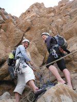 Les miettes du gâteau, Jebel Assaït, Ibri, Oman 15