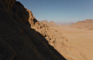Orange Sunshine, Burdah Rock, Wadi Rum, Jordanie 16