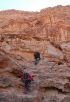 Rakabat Canyon, Jebel Um Ishrin, Wadi Rum, Jordanie 19