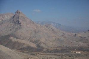 Balade d'Al Gowail, Jebel Kawr, Ibri, Oman 22