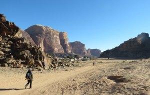 Jebel Mayeen, Wadi Rum, Jordanie 25