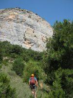 Necronomicon a la Roca dels Arcs, Vilanova de Meïa, Espagne 4