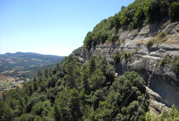 Baumes Corcades, Catalunya 9