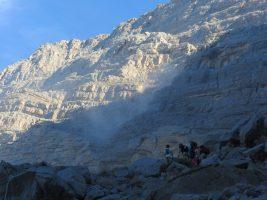 Stairway to Heaven, Wadi Litibah, Ras Al Khaimah, Émirats Arabes Unis 29