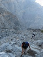 Stairway to Heaven, Wadi Litibah, Ras Al Khaimah, Émirats Arabes Unis 33