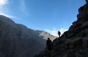 Stairway to Heaven, Wadi Litibah, Ras Al Khaimah, Émirats Arabes Unis 34