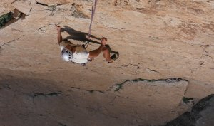 La Princesse a la Dalle, Wadi Naqab, Émirats 23