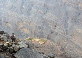 Stairway to Heaven, Wadi Litibah, Ras Al Khaimah, Émirats Arabes Unis 60