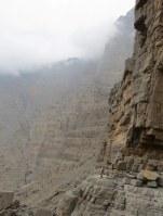 Stairway to Heaven, Wadi Litibah, Ras Al Khaimah, Émirats Arabes Unis 63