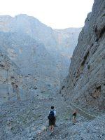 Stairway to Heaven, Wadi Litibah, Ras Al Khaimah, Émirats Arabes Unis 24