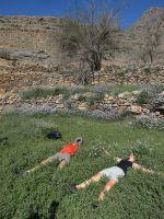 Leopard Canyon, Wadi Qada'a, Ras Al Khaimah, Émirats Arabes Unis 18