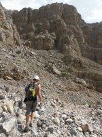 3Somes climbing, Ras Al Khaimah, Émirats 1