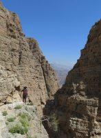 Leopard Canyon, Wadi Qada'a, Ras Al Khaimah, Émirats Arabes Unis 26
