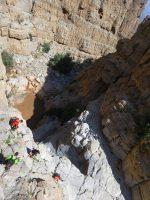 Leopard Canyon, Wadi Qada'a, Ras Al Khaimah, Émirats Arabes Unis 28