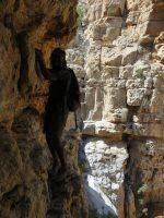 Leopard Canyon, Wadi Qada'a, Ras Al Khaimah, Émirats Arabes Unis 30