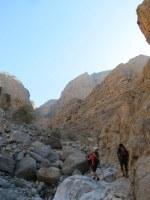 Leopard Canyon, Ras Al Khaimah 9