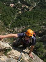 Via Alimera a la Codolosa, Montserrat, Espagne 12