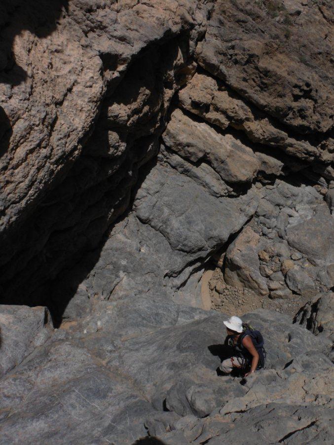 Wasat Canyon, Ras Al Khaimah 18