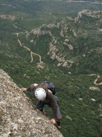 Ven-Suri-Ven a la Bandereta, Montserrat, Espagne 17