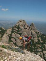 98 Octanos a la Magdalena Superior, Montserrat, Espagne 20