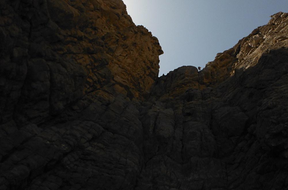 Wasat Canyon, Ras Al Khaimah 22