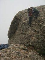Boy-Roca a l'Elefant, Montserrat, Espagne 23
