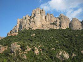 Ven-Suri-Ven a la Bandereta, Montserrat, Espagne 23