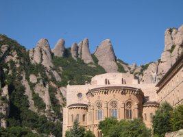 98 Octanos a la Magdalena Superior, Montserrat, Espagne 2