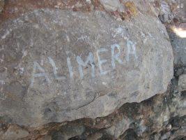 Via Alimera a la Codolosa, Montserrat, Espagne 4