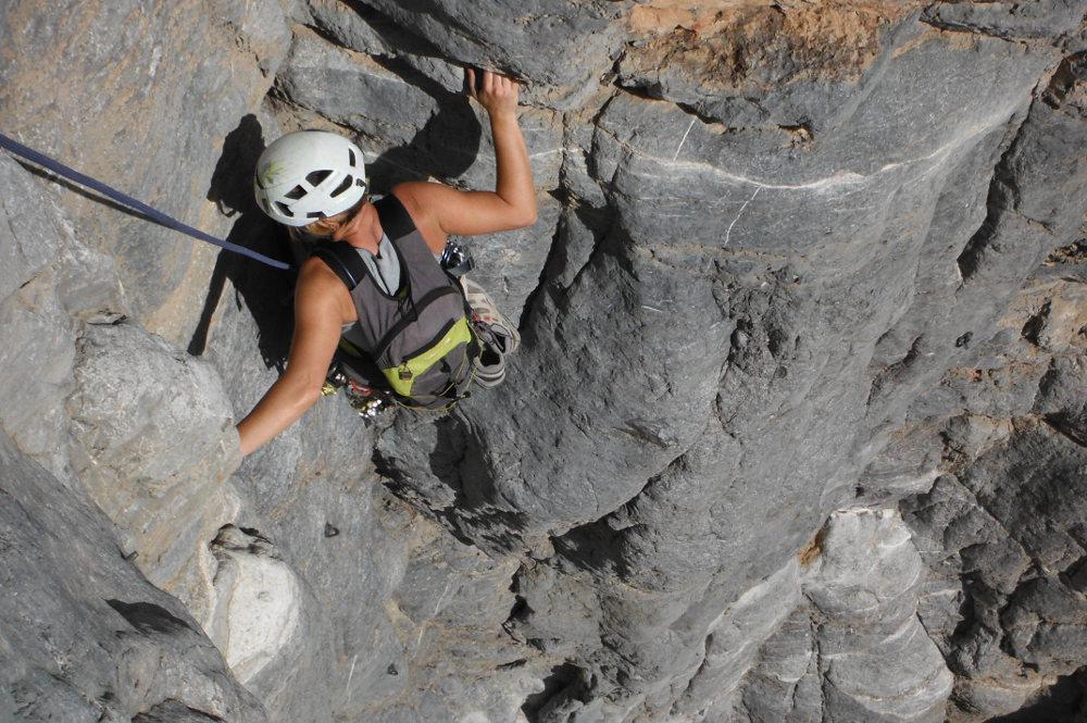 Wasat Canyon, Ras Al Khaimah 6