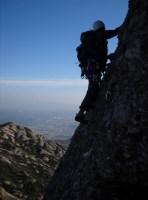 Les Sargantanes a la Gorra Marinera, Montserrat, Espagne 10