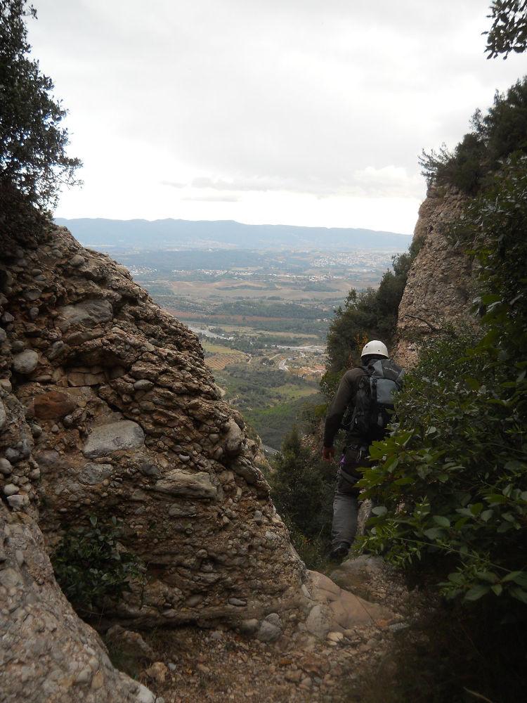Torrent Font Seca, Montserrat 12