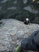 Les Sargantanes a la Gorra Marinera, Montserrat, Espagne 12