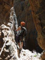 Snake Canyon, Jebel Akhdar 28