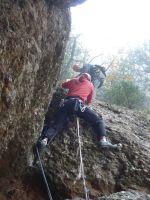 Canal del Ninet, Montserrat 18