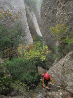 Canal del Ninet, Montserrat 21