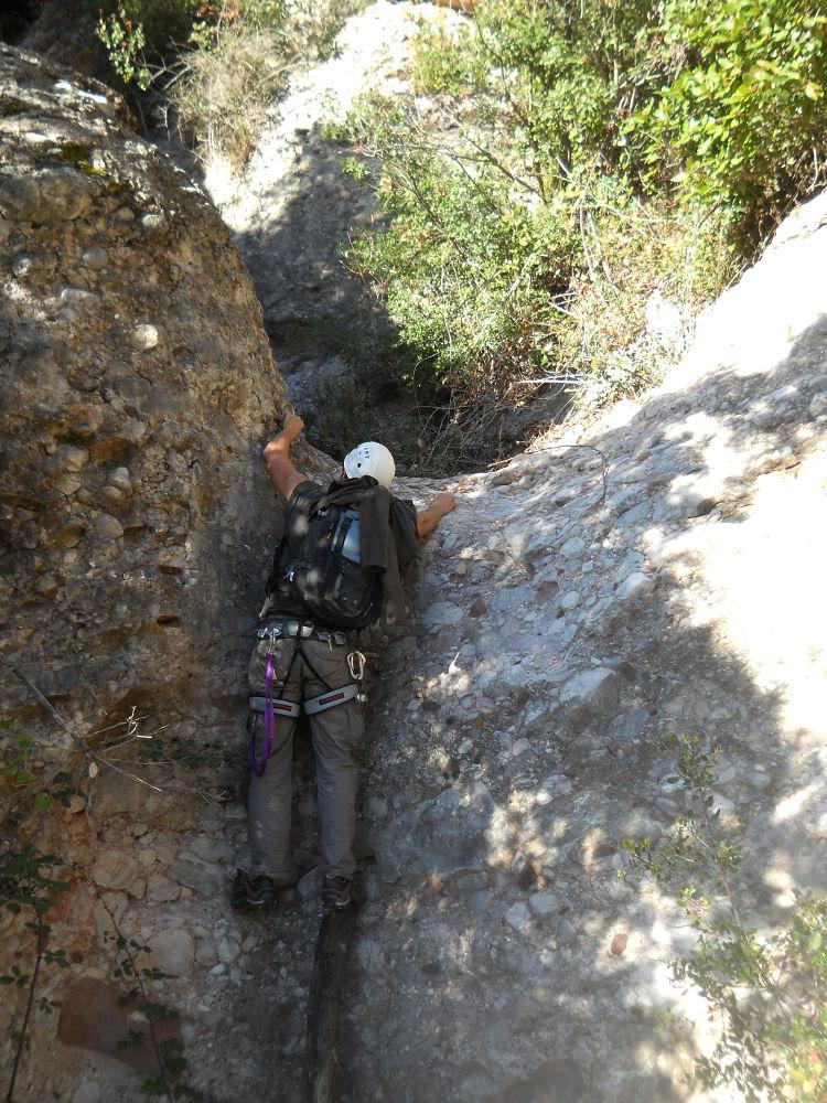Torrent Fondo, Montserrat 23