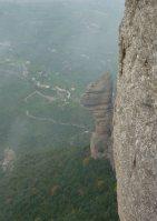 Canal del Ninet, Montserrat 24