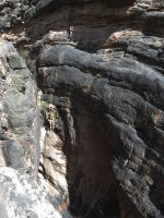 Snake canyon, Jebel Akhdar 39