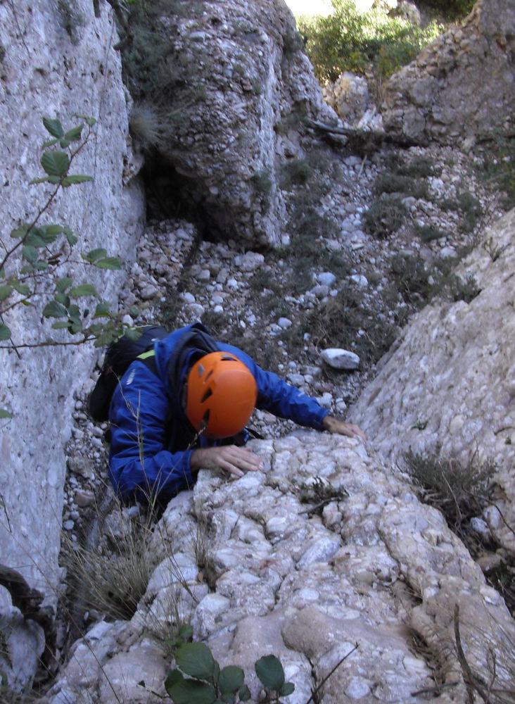 Torrent Fondo, Montserrat 27