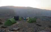 31. bivouac grand canyon