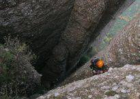 Canal del Melindro, Montserrat 27