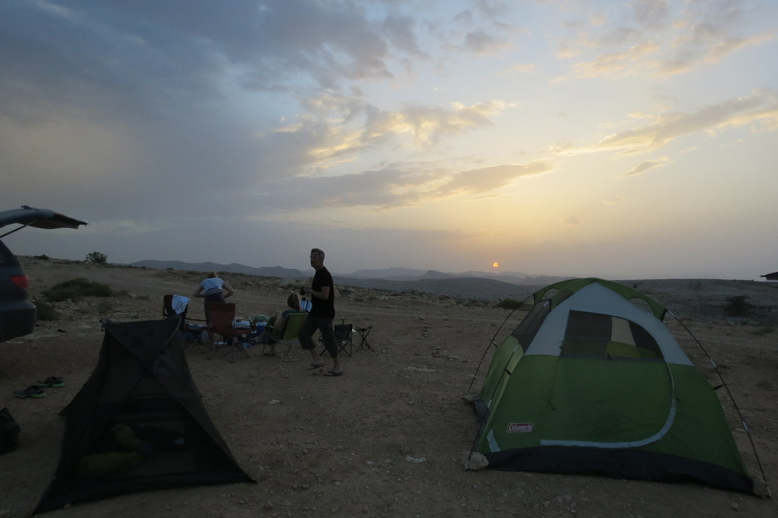 Wadi Ta'ab, Hajar Oriental 48