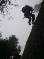 Canal del Ninet, Montserrat 6