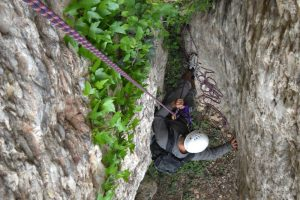 Torrent del Lloro, Montserrat 33