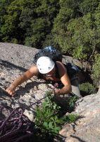 Gomez-Xalmet a la Prenyada, Montserrat, Espagne 6