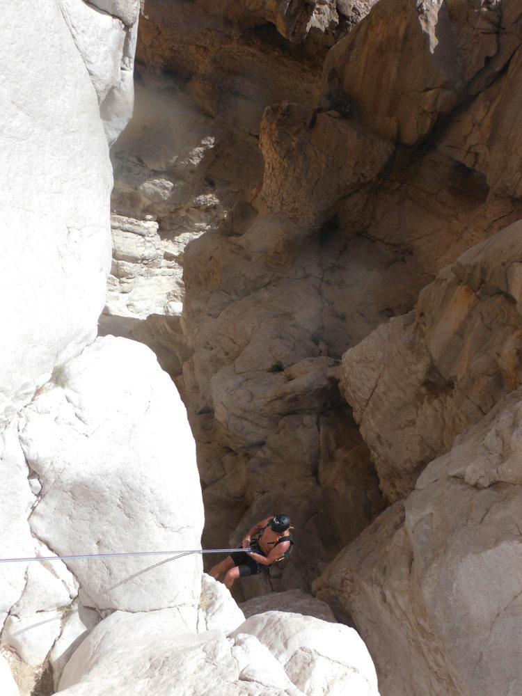 Wadi Ta'ab, Hajar Oriental 9